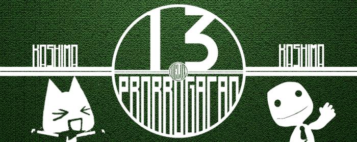 Prorrogação EMD - Capa 13