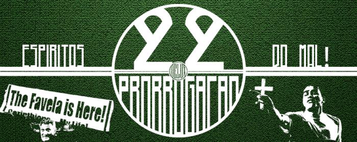 Prorrogação EMD - Capa 22