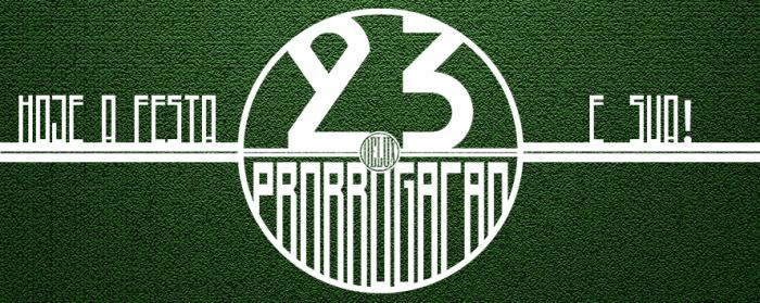 Prorrogação EMD - Capa 23