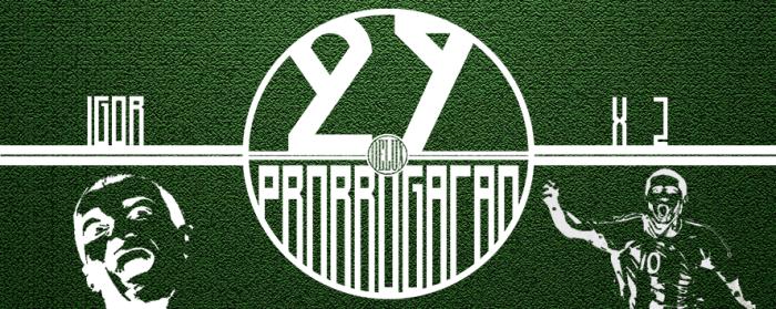 Prorrogação EMD - Capa 27
