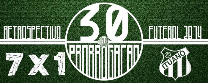 Prorrogação EMD - Capa 30