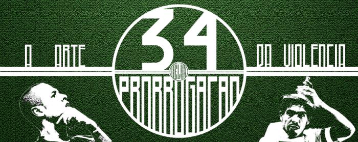Prorrogação EMD - Capa 34