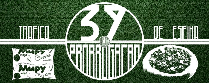 Prorrogação EMD - Capa 37