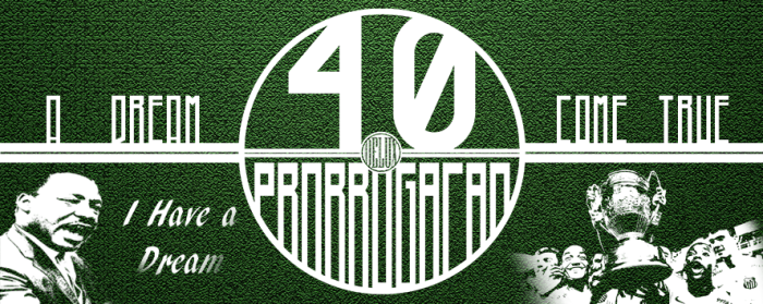Prorrogação EMD - Capa 40