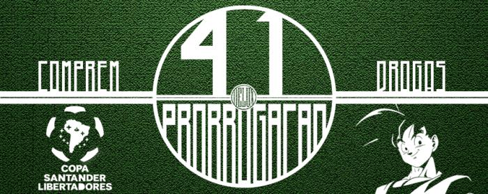 Prorrogação EMD - Capa 41