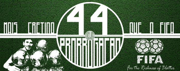 Prorrogação EMD - Capa 44