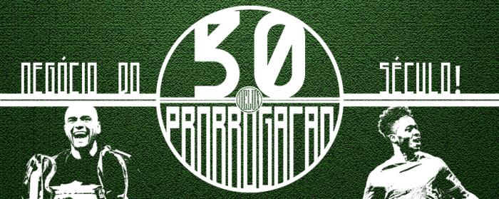 Prorrogação EMD - Capa 50