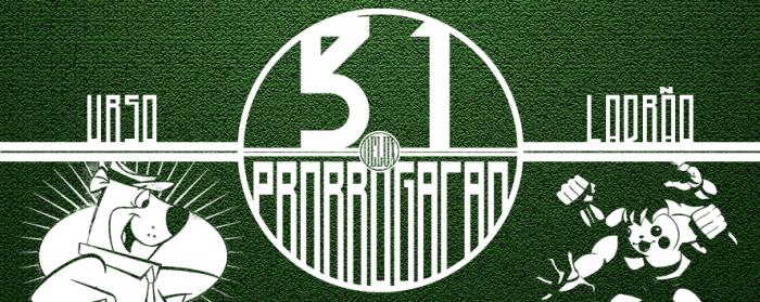 Prorrogação EMD - Capa 51