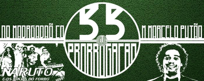 Prorrogação EMD - Capa 55