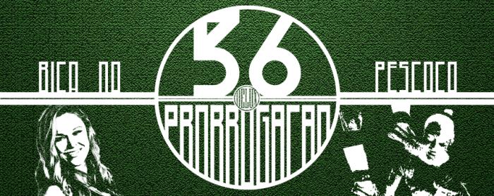 Prorrogação EMD - Capa 56
