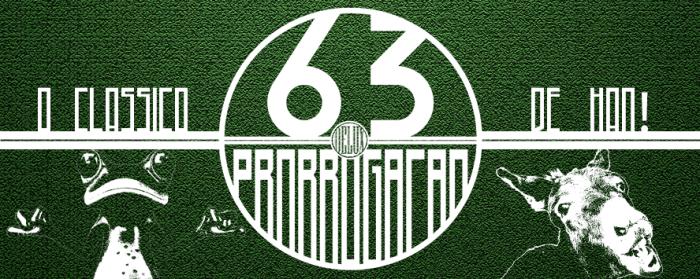 Prorrogação EMD - Capa 63