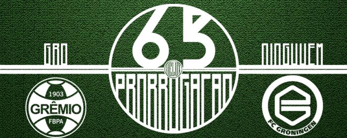 Prorrogação EMD - Capa 65