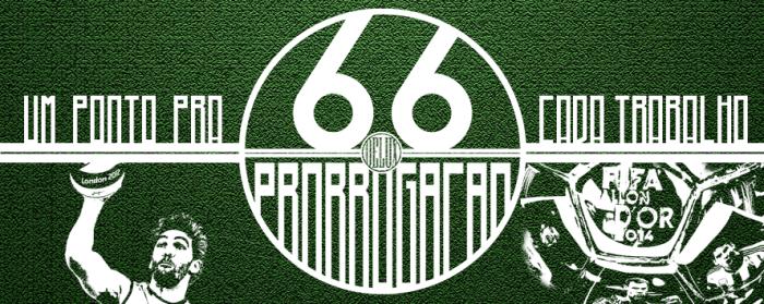 Prorrogação EMD - Capa 66