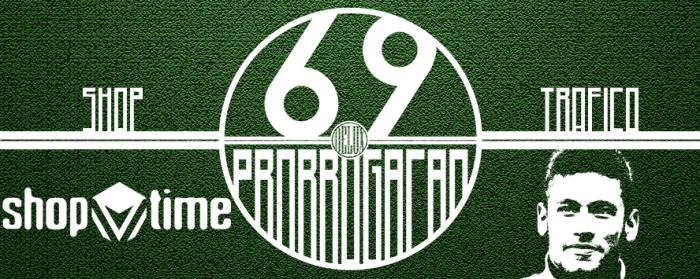 Prorrogação EMD - Capa 69