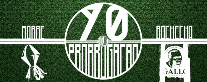 Prorrogação EMD - Capa 70