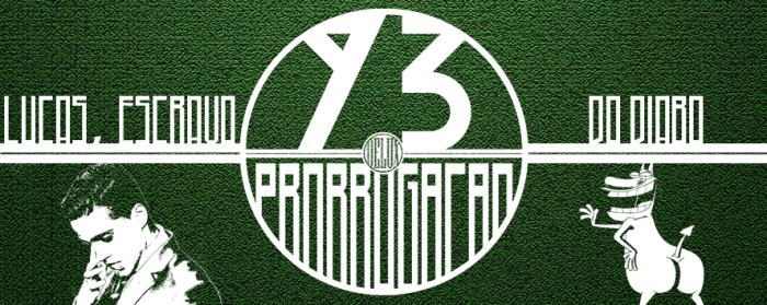 Prorrogação EMD - Capa 73