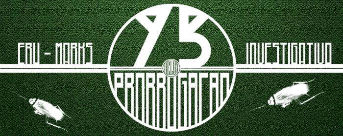 Prorrogação EMD - Capa 75