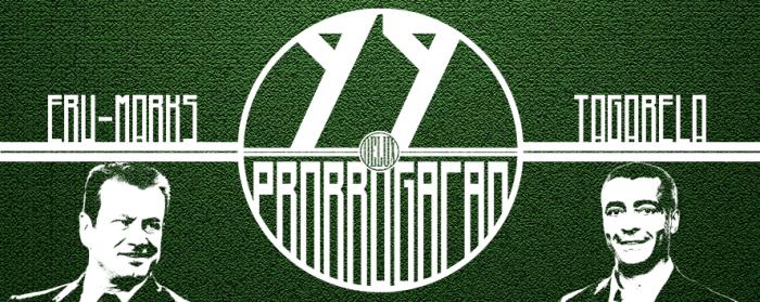 Prorrogação EMD - Capa 77