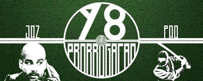 Prorrogação EMD - Capa 78