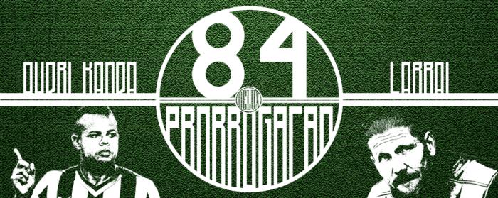 Prorrogação EMD - Capa 84