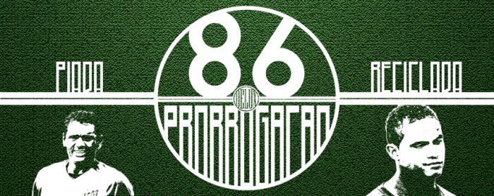 Prorrogação EMD - Capa 86